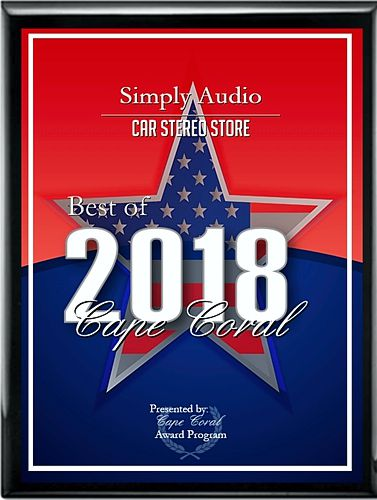 Simply Audio Best of 2018